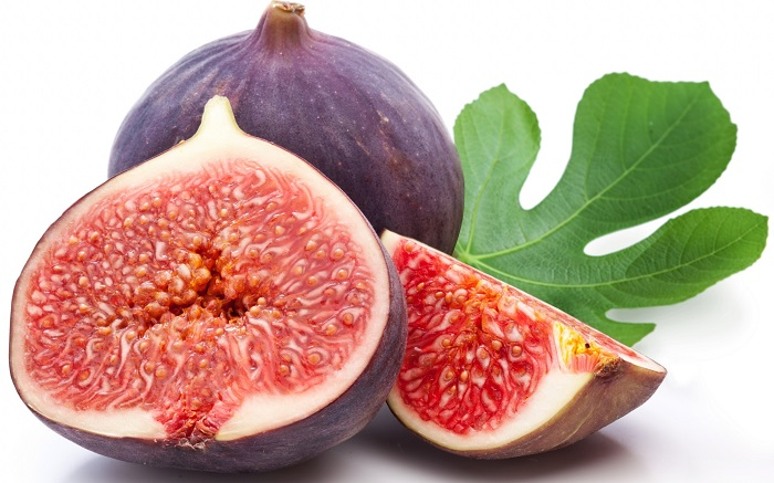 Figs Nutrition Facts - Health Benefits, Nutritional Value