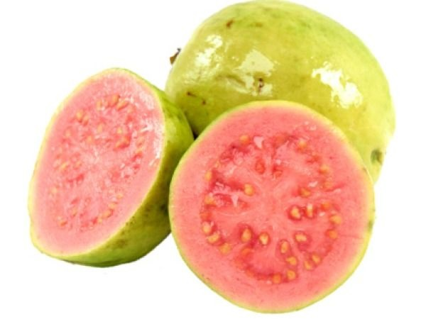how to dehydrate fruit guava fruit