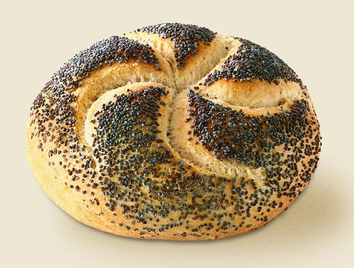 Poppy Seeds Nutrition Facts - Health Benefits, Nutritional Value