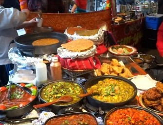 Turkish Street Food—A True Food Lover's Delight!