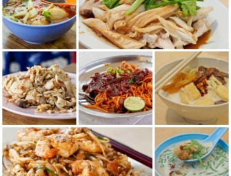 Street Foods Of Penang You Need To Try In This Lifetime!