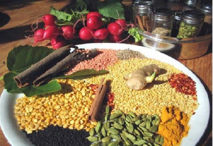 Healthy indian food to keep you fit forumfinder Images