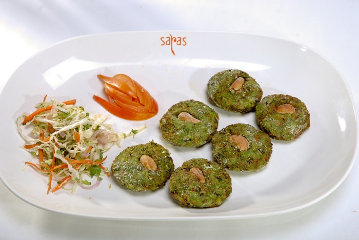 Image Source http://saras.co.th/product/hara-bhara-kabab/