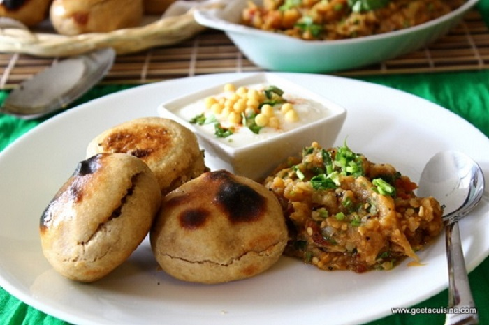 North Indian Foods 5