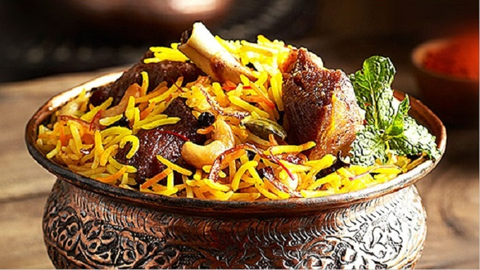Image Source  http://www.kohinoorindia.co.in/recipes/main-course/hyderabadi-biryani.html#.VYulhhuqqko
