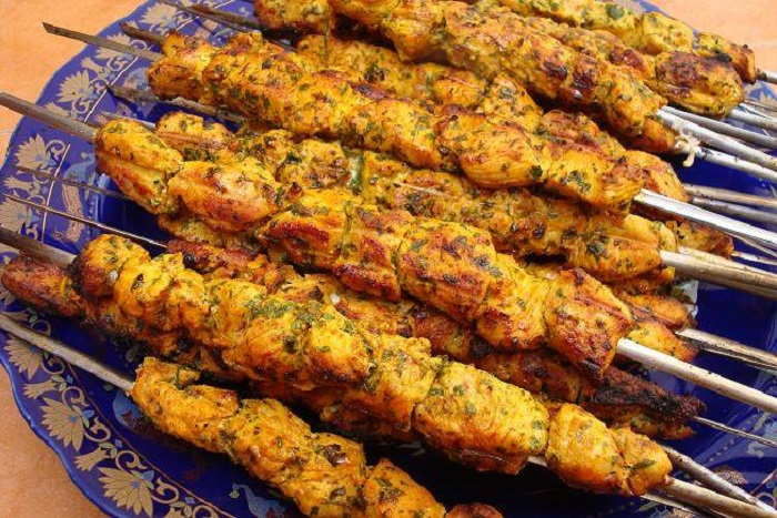 Popular street food of morocco that will give you mouthgasm - Moroccan cuisine recipes ...