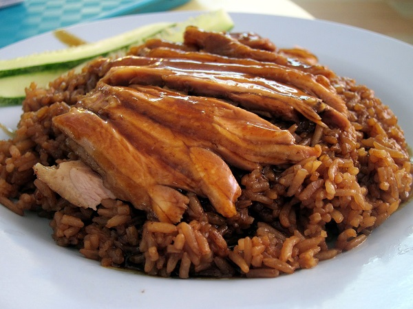 Image Source http://pufflist.blogspot.in/2012/06/cheok-kee-braised-duck-rice-singapore.html