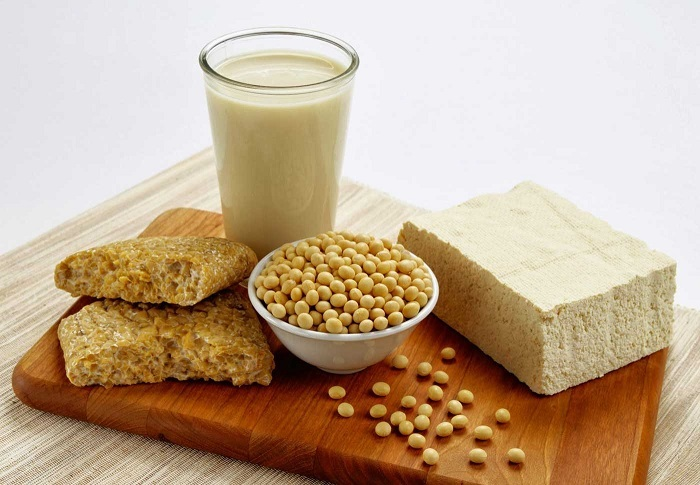Photo Credit http://infinityhousemagazine.com/what-is-the-link-between-soy-consumption-and-breast-cancer/