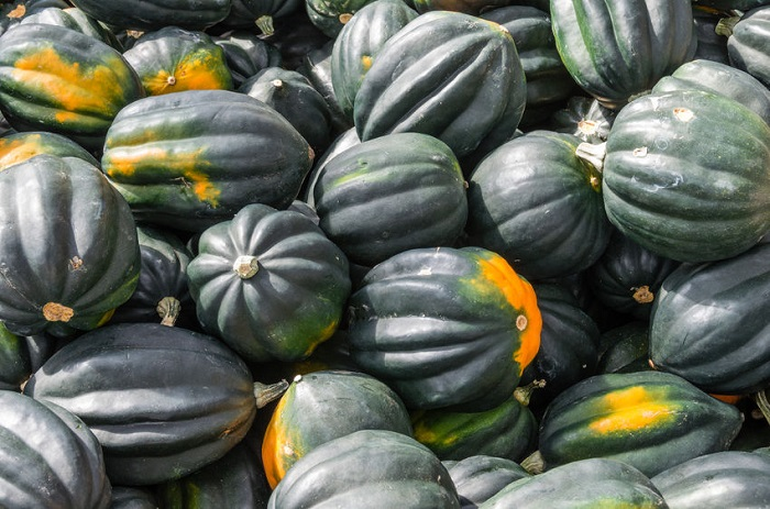 health benefits pumpkin seed oil