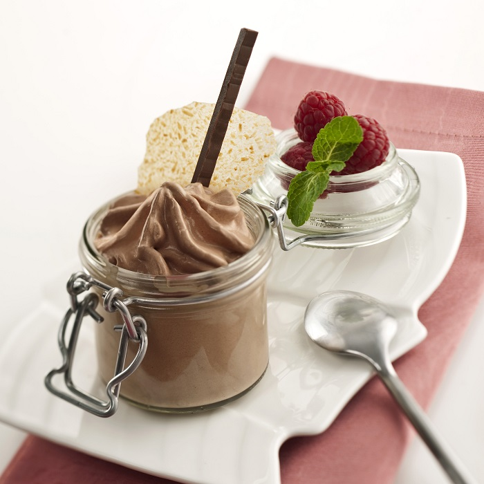 Photo Credit http://creativewhip.com/chocolate-mousse-express/