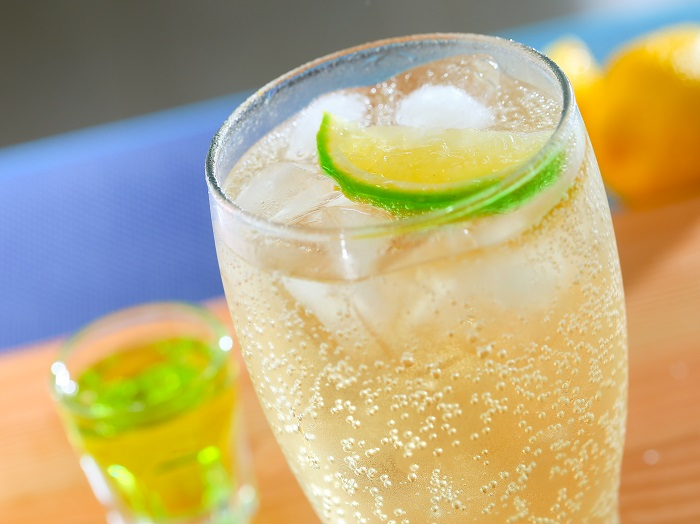 Photo Credit http://www.wikihow.com/Make-Ginger-Ale