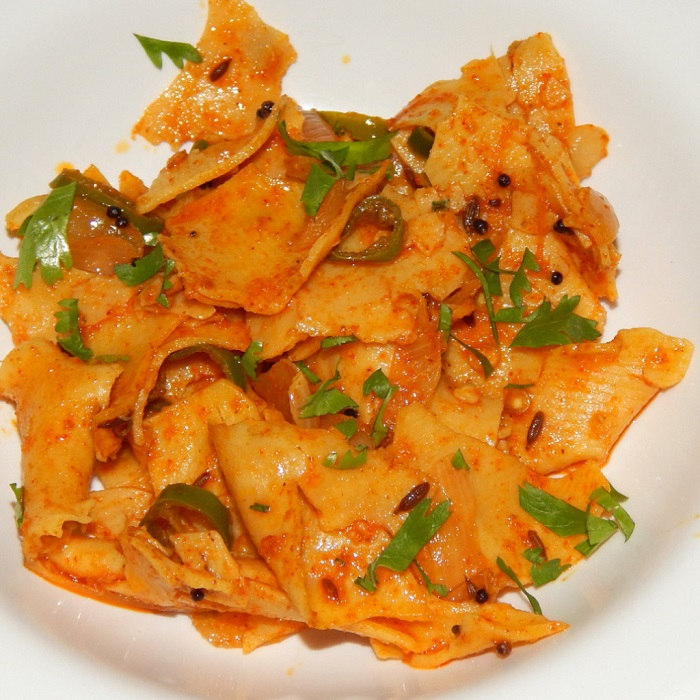 Photo Credit  http://drycurrylove.com/products/rabodi-sabzi-dry