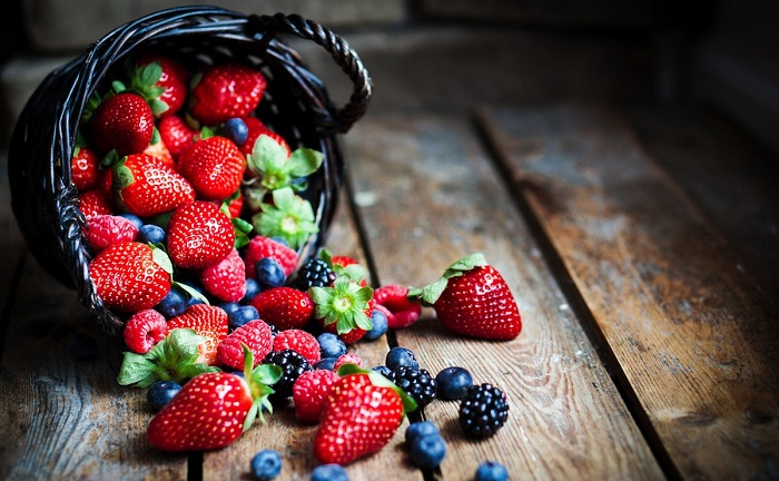Photo Credit http://modernfarmer.com/2014/06/find-seasons-best-berries/
