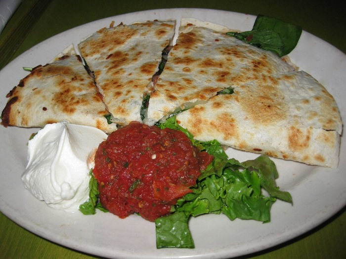 Photo Credit http://www.movdata.net/mexican-quesadillas.html
