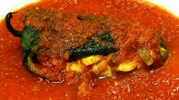 Photo Credit http://goodtaste.tv/recipes/showrecipe/display/aldacos-vegetable-chile-relleno