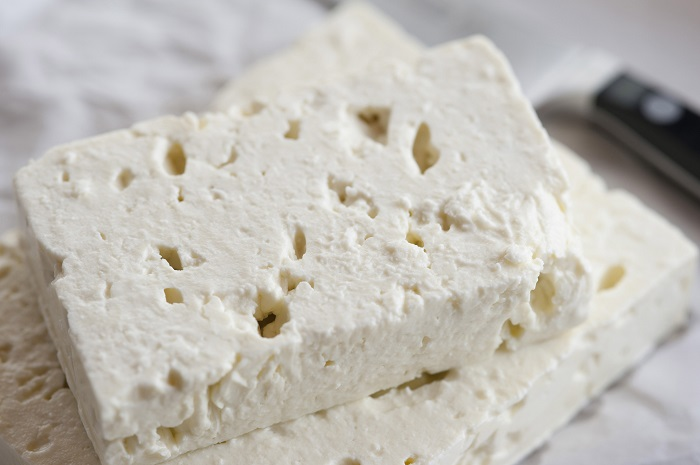 Photo Credit http://stockarch.com/images/objects/food-and-drink/feta-cheese-7993