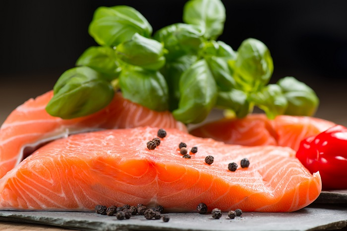 Foods high in potassium that will boost your health for Potassium in fish