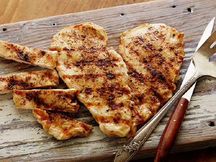 Photo Credit http://www.foodnetwork.com/recipes/ellie-krieger/cumin-grilled-chicken-breasts-recipe.html