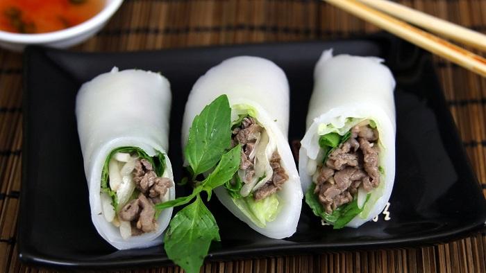 Vietnamese Dishes 28