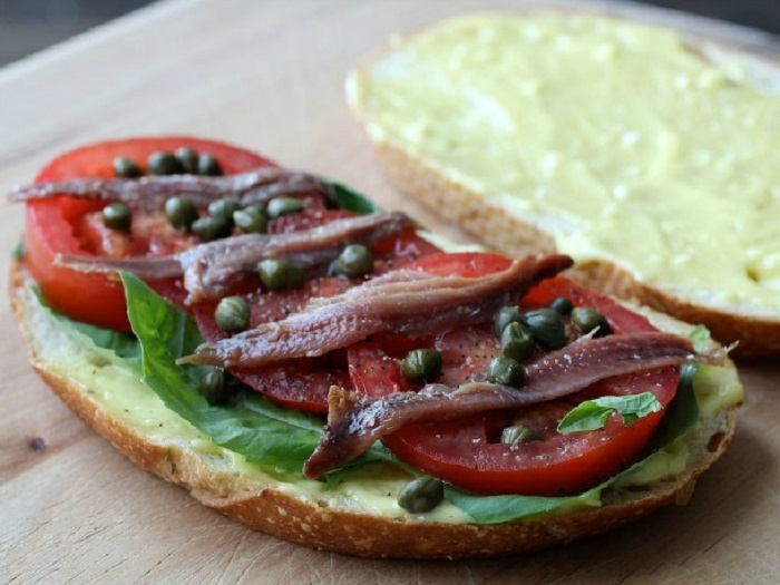 Photo Credit http://www.seriouseats.com/2015/07/what-to-do-with-anchovies.html