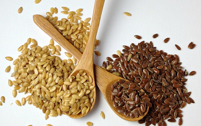 Photo Credit http://crepotenza.com/flax-seeds-are-proved-successful-to-prevent-heart-attacks.html