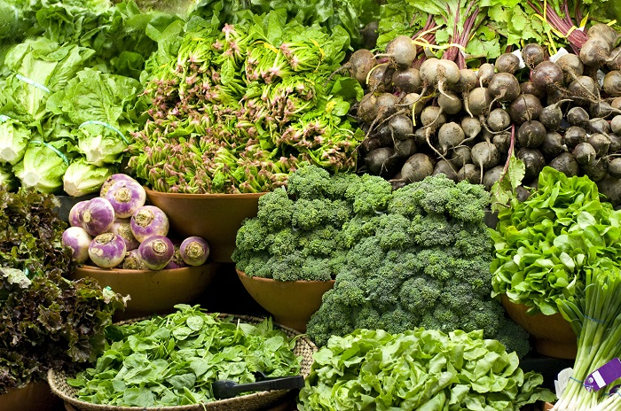 Photo Credit http://www.institutefornaturalhealing.com/2014/07/the-five-most-nutrient-dense-greens/