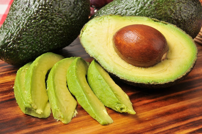 hoto Credit http://www.glutenfreegigi.com/5-favorite-ways-to-get-healthy-head-to-toe-with-avocado/