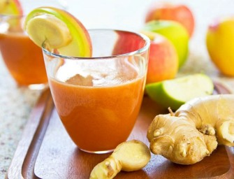 Amazing Benefits of Fresh Ginger Carrot Juice You Should Know