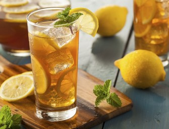 Top 10 Refreshing Drinks That Help Lose Some Fat From Belly