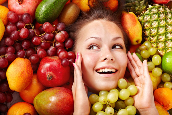 Image result for organic foods for skin