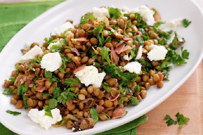 Photo Credit http://www.taste.com.au/recipes/collections/lentil+recipes