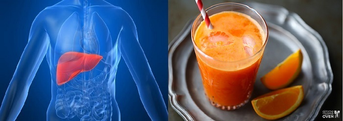 Photo Credit http://3dprintingsystems.com/human-liver-3d-printed-video/  http://www.gimmesomeoven.com/orange-carrot-ginger-juice/