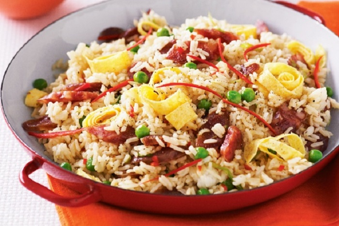 Image Source http://www.taste.com.au/recipes/20745/chinese+fried+rice