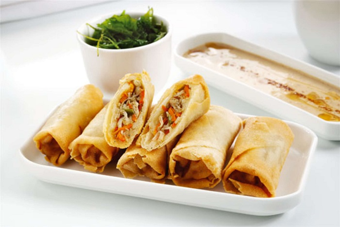 Image Source http://imgkid.com/chicken-spring-rolls.shtml