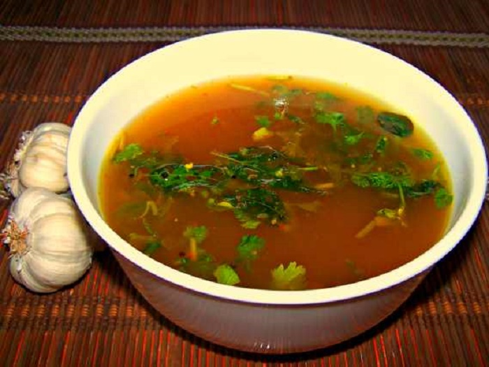 Image Source http://rasam.co.in/garlic-rasam-recipe/