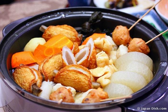 Japanese Street Food 14