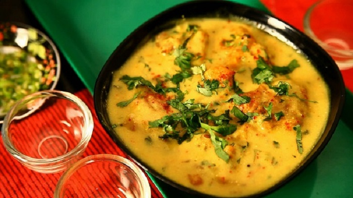 North Indian Foods 16