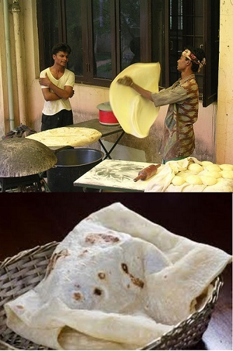 Image Source http://www.shallotsrestaurant.com/roti.html  https://warosu.org/ck/thread/4238964