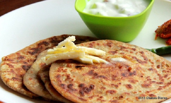 North Indian Foods 9