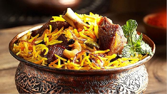 Image Source  http://www.kohinoorindia.co.in/recipes/main-course/hyderabadi-biryani.html#.VYulhhuqqko