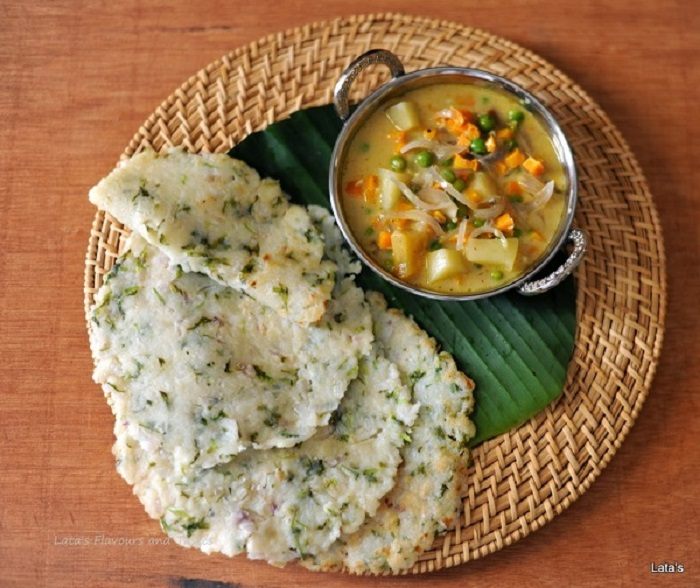 South Indian Food 16