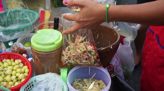 Street Food From Thailand 1