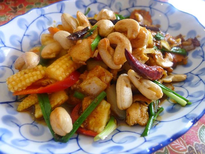 Image Source http://foodcomas.com/2014/02/05/cashew-nut-chicken/