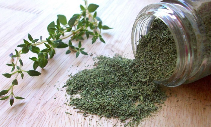 Photo Credit http://topfoodfacts.com/fact-of-the-day-thyme/