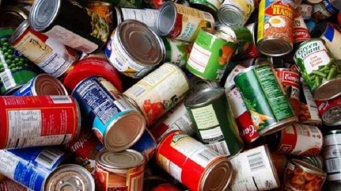Photo Credit http://www.foodproductiondaily.com/Safety-Regulation/Shutdown-affects-imported-canned-foods-inspections
