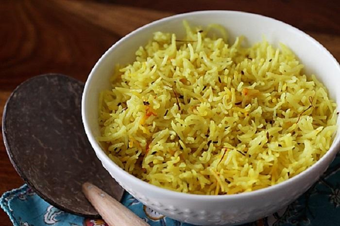 Photo Credit http://www.divinetaste.com/archives/kashmiri-rajma-with-saffron-rice/