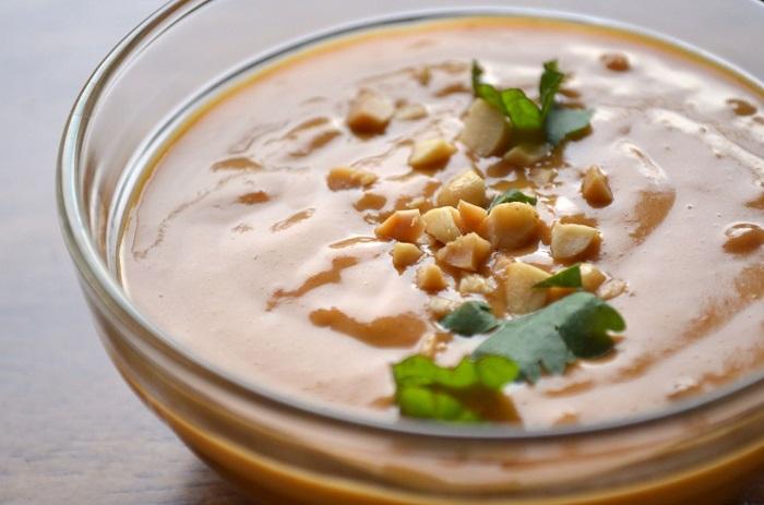 Photo Credit http://msbuenavida.com/ms-buena-vida-1/2013/01/14/thai-peanut-chicken-wraps