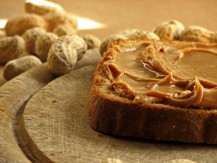Photo Credit http://healthyeatingforfamilies.com/homemade-peanut-butter/