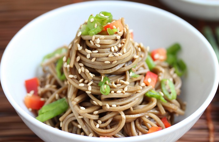 Photo Credit http://jeanetteshealthyliving.com/2011/07/50-women-game-changers-in-food-4-martha-stewarts-cold-sesame-noodles.html
