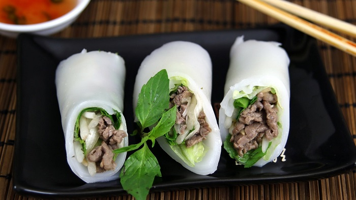 Vietnamese Dishes 28